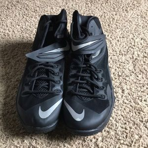 Men's Lebron James Nike's